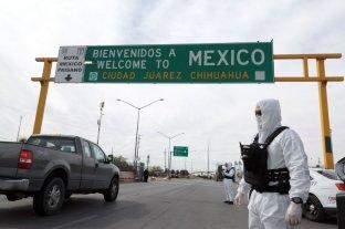 México cerca de superar mil casos de coronavirus