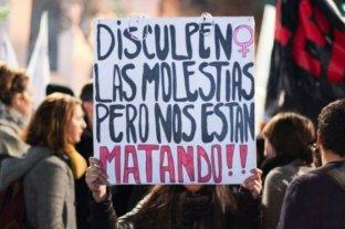 Autorizan al ministerio de las Mujeres a otorgar subsidios para casos de violencia de género