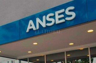 El gobierno de Alberto Fernández toma dinero de Anses para financiarse -  -