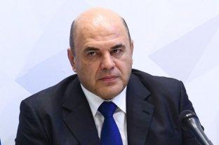 El primer ministro ruso plantea ampliar la cuarentena de Moscú a todo el país