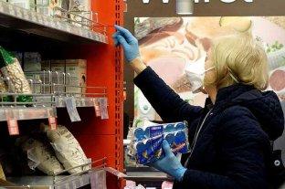Austria prohíbe entrar en los supermercados a quien no lleve mascarilla
