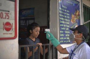 El Salvador extiende el estado de excepción hasta el 13 de abril