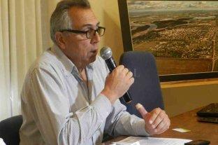 """Mario Migno: """"La ley de Necesidad Pública ahora es imprescindible"""""""