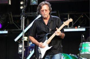 """Cumple 75 años el """"Dios blanco"""" de la guitarra negra, Eric Clapton"""