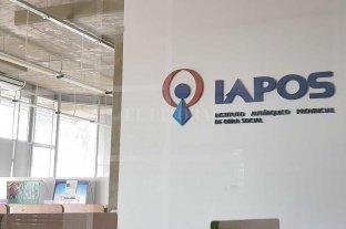 Nueva modalidad de adquisición de medicamentos para afiliados al Iapos  -  -