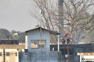 """Gobierno aclara: """"No podemos resolver prisiones domiciliarias"""" - En el marco de los motines, volvió a ponerse sobre el tapete la cuestión de la superpoblación de los penales. -"""