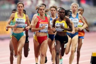 El Mundial de Atletismo se pasó para el 2022 por la nueva fecha de los JJOO