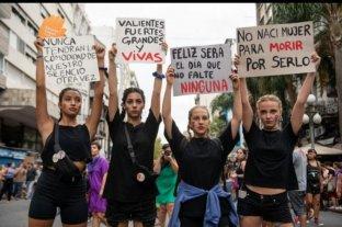 """""""Ruidazo"""" nacional por los femicidios en el aislamiento"""