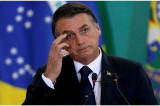 Gobierno de Bolsonaro anunció un programa para preservar el empleo