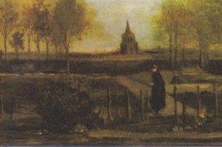Roban cuadro de Van Gogh de un museo que permanecía cerrado por el coronavirus