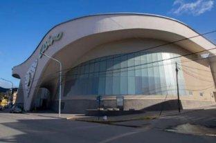 Transforman un emblemático casino de Ushuaia en un centro de atención sanitaria por el coronavirus