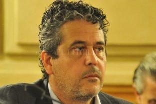 Giacominico, del bloque UCR, explica su voto junto al PJ -  -