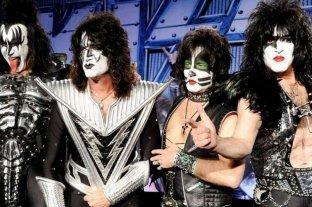 El show de Kiss en Argentina se reprograma para el 21 de noviembre en Costanera Sur