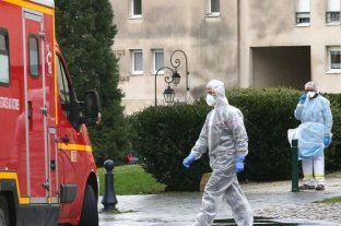Portugal llega a 140 víctimas mortales de coronavirus