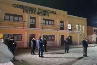 Bolivia: un pueblo en cuarentena estricta por la muerte de un contagiado en una fiesta patronal
