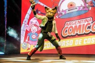 Cancelaron la Comic-Con de Buenos Aires que se iba a realizar en mayo