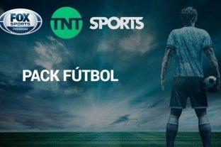"""Los cableoperadores siguen cobrando el """"pack fútbol"""", a pesar de que la Superliga está suspendida"""