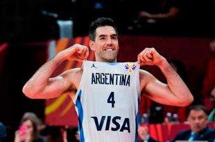 ¿Se aleja Luis Scola de los Juegos Olímpicos?