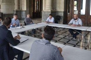 El Comité Municipal de Gestión de Riesgos evalúa la marcha de las medidas por el coronavirus
