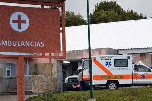 Construyeron una sala de emergencias respiratorias con plata que devolvió Jimena Barón