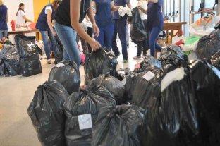 Por el Covid-19, Progreso y San Agustín organizan movidas solidarias