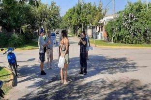 San Carlos Centro: el municipio adquirió cámaras termográficas
