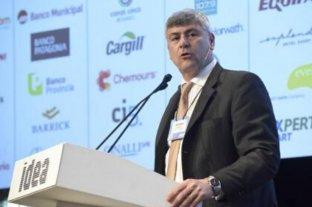 """El ex ministro de Agroindustria afirmó que """"si sostenemos a las pymes, sostenemos el empleo"""""""