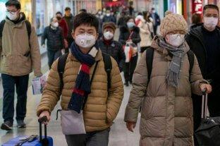 China habría identificado a la primera persona que contrajo coronavirus