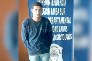 El principal sospechoso confesó la autoría del doble femicidio de Monte Chingolo - Abel Romero. -