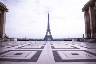 Francia se convierte en el cuarto país en superar 3.000 muertes por coronavirus