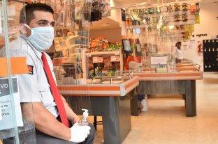 Ciudad: los grandes comercios ahora sólo podrán abrir entre la hora 8 y 18 -