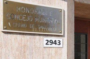 Concejales proponen donar parte de sus sueldos durante la emergencia sanitaria