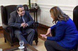 Rosario: el Cónsul chileno tiene coronavirus