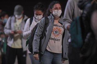 Coronavirus en Argentina: confirman 4 nuevos muertos y 146 infectados -  -