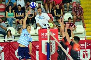 La Liga Argentina de Vóleibol se da por finalizada