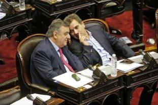 La oposición pide que funcionarios donen el 30% de sus sueldos para atender el coronavirus - Diputados de Juntos por el Cambio -