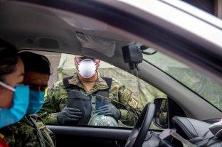 Ecuador suspendió sus vuelos de repatriación por no cumplir con el aislamiento