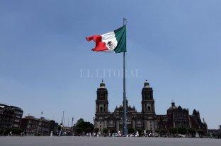 México declaró emergencia sanitaria