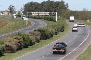 Vialidad volverá a hacerse cargo de la autopista Santa Fe-Rosario -  -