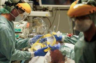 Bélgica confirmó la muerte por coronavirus de una niña de 12 años
