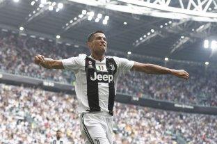 Juventus podría vender a Cristiano Ronaldo