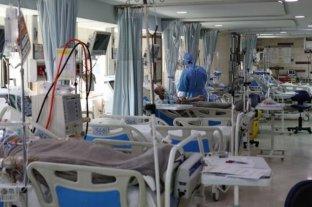 Irán: 141 nuevas muertes y más de 3 mil infectados de coronavirus