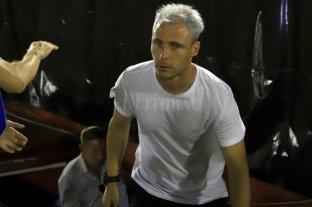 Damonte, DT de Huracán, cree que el fútbol debería volver cuando termine la cuarentena