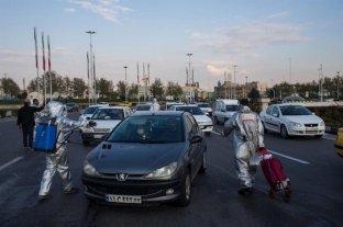 Las potencias europeas esquivan el bloqueo económico y le suministran productos médicos a Irán
