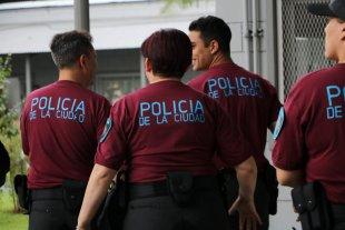 Un policía de Buenos Aires se contagió de coronavirus y hay 4 internados con síntomas