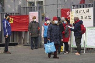 China advierte que la lucha al coronavirus continúa y aplaza exámenes de ingreso a la universidad