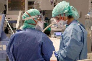 Coronavirus: falleció una mujer de 63 años en Chaco  -  -