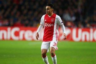 Ajax le rescindió el contrato al futbolista que salió del coma después de tres años