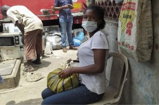 África supera los 5.000 casos y las 170 muertes por coronavirus