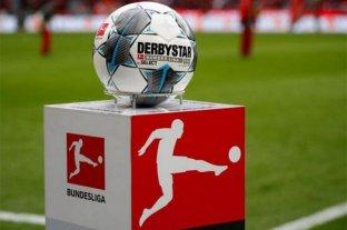 La Bundesliga extiende su suspensión hasta el 30 de abril